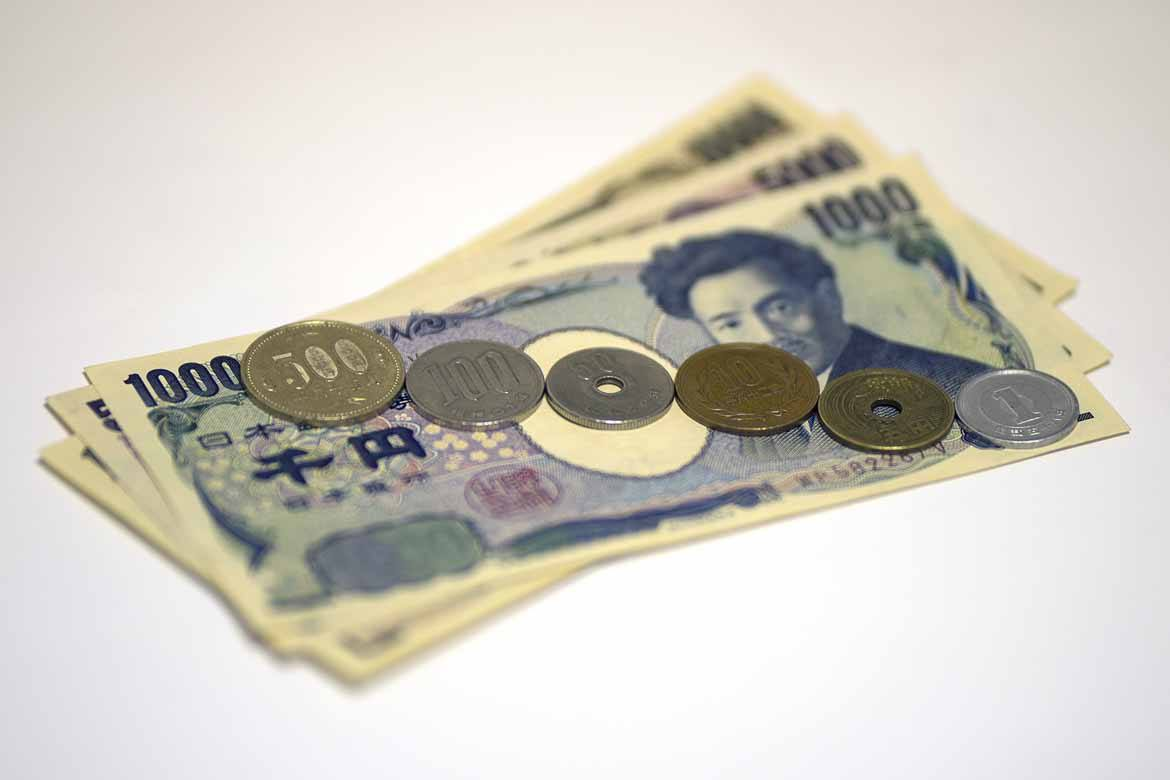 Japan's currency: the yen
