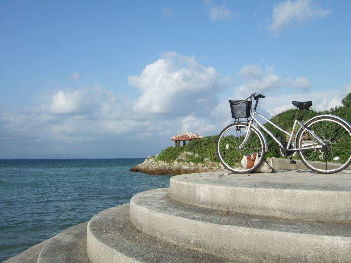 Bike hire in Japan