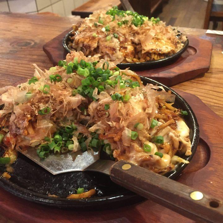 Okonomiyaki Tokyo, Daikonman