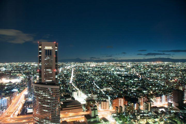 Exclusive experiences: Helicopter cruising in Tokyo
