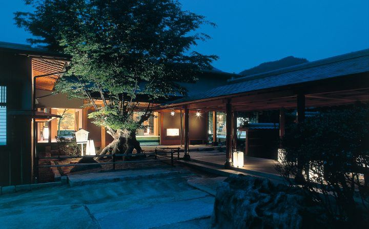 Luxury Japanese ryokan: 7 of the best - InsideJapan Tours