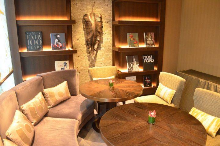 Luxury hotels in Tokyo: Four Seasons Marunouchi