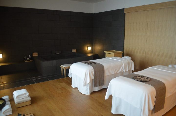 Luxury hotels in Tokyo: Aman Tokyo