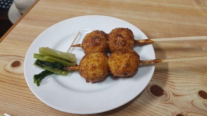 Mochi - Food in Japan