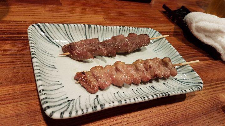 Yaki-Tori - Food in Japan