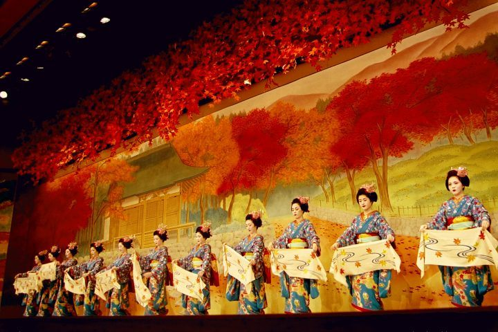 Are geisha prostitutes? Geisha history and the prostitution myth
