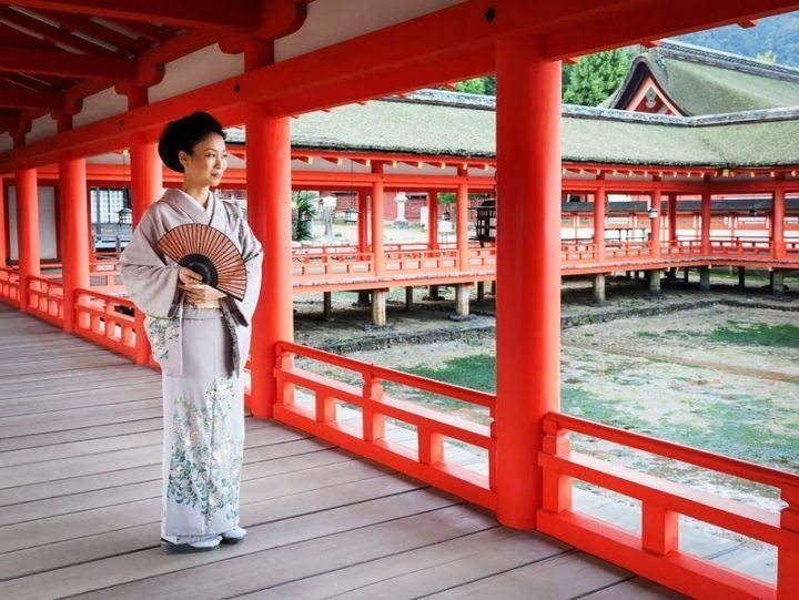 Photography tour in Japan - Miyajima