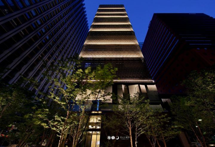 Hoshinoya Design Hotel, Tokyo