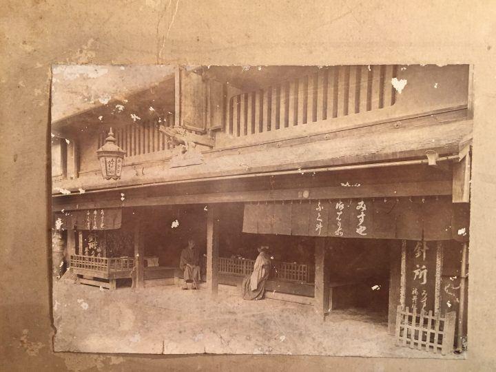 Crafting in Japan: Kyoto's best kept secret shop | InsideJapan Tours