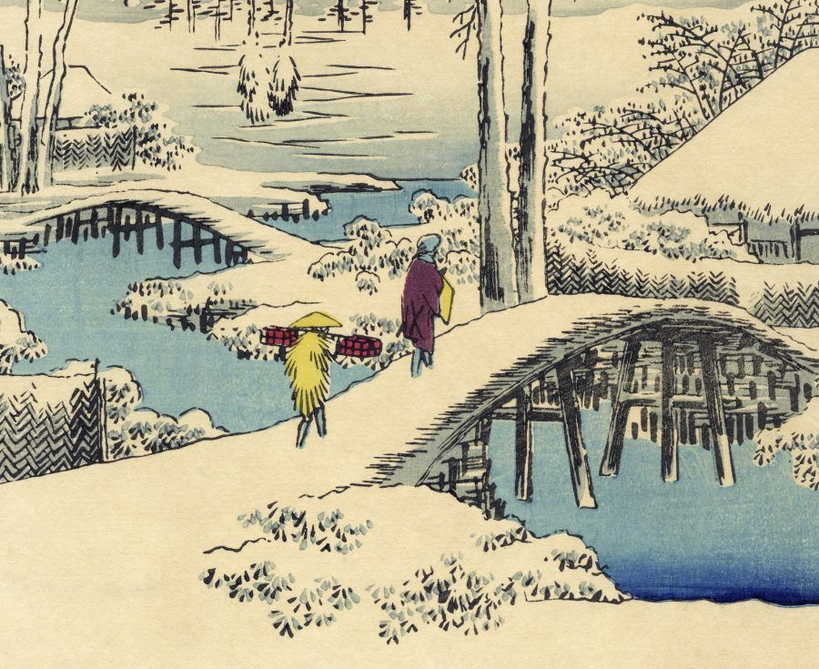 Guide to traditional Japanese art | InsideJapan Blog