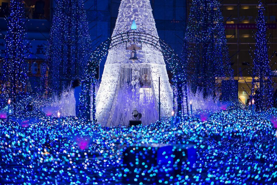 Japan Christmas.Japan In December 10 Reasons To Go Insidejapan Blog