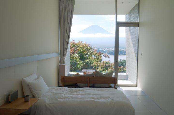 Luxury Japan Staying At The Hoshinoya Fuji Insidejapan Blog