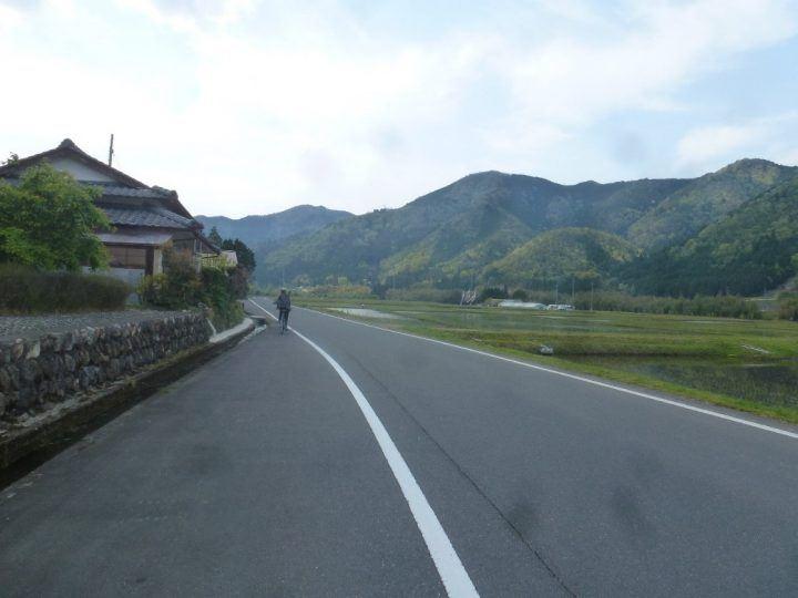 Shimanami Kaido, cycling in Japan