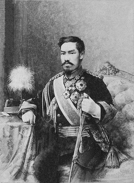 Meji Emperor