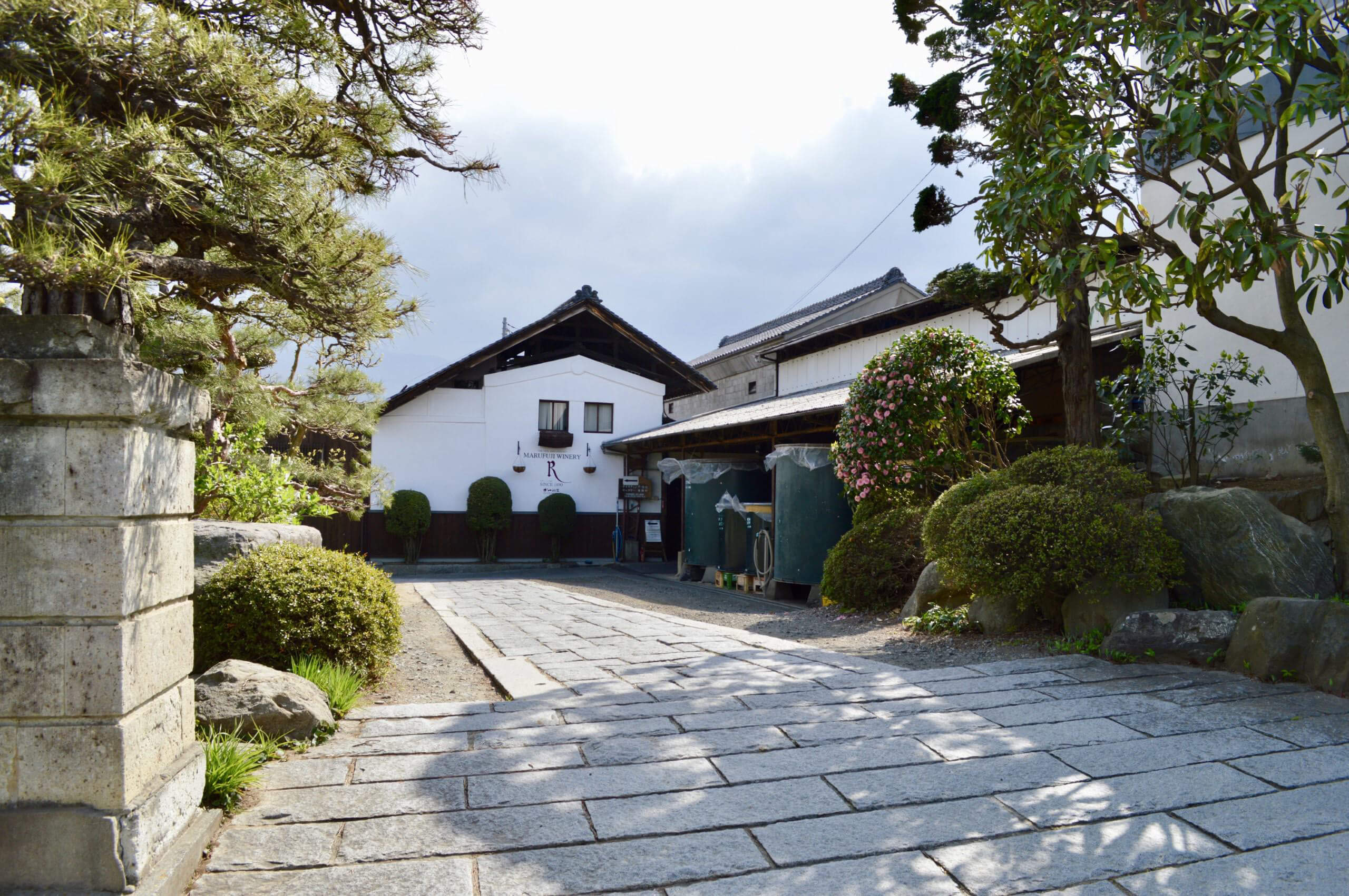 Marufuji Winery