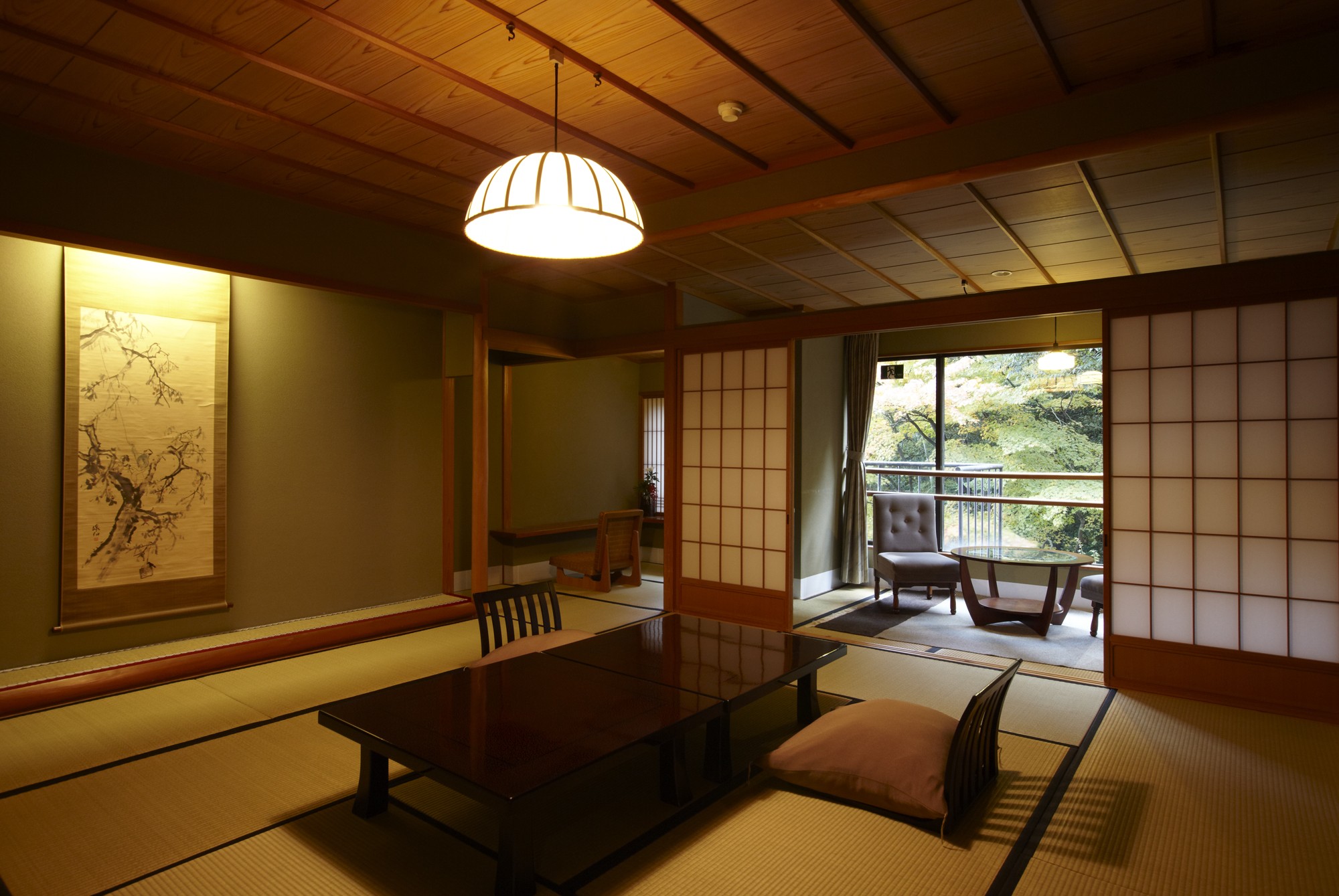 A room at the Araya Totoan
